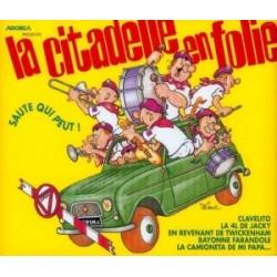 La Citadelle en Folie - Saute qui peut! - CD