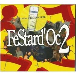 FeStard'Oc - FeStard'Oc 2 - CD