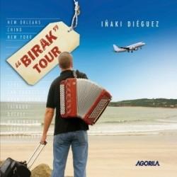 Iñaki Diéguez - Birak Tour - CD
