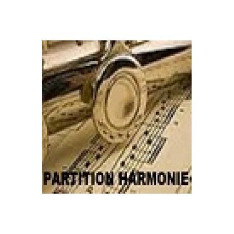 B.Sanguinet - Paso Dixieland - PARTITIONS