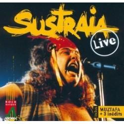 Sustraia - Live - CD
