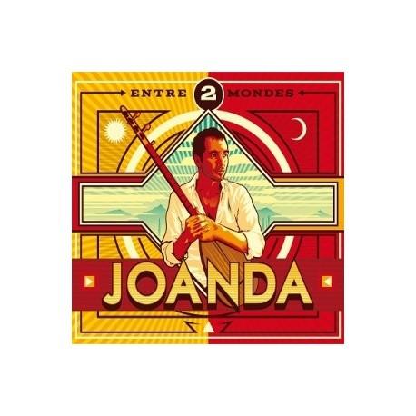 Joanda - Entre 2 Mondes - CD