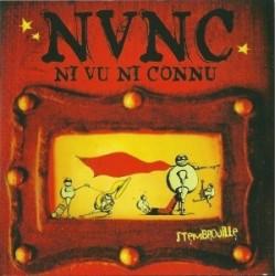 Ni Vu Ni Connu - J't'embrouille - CD