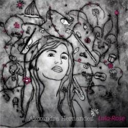 Alexandra Hernandez - Lula Rose - CD