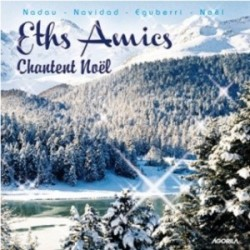 Eths Amics - Chantent Noël - CD