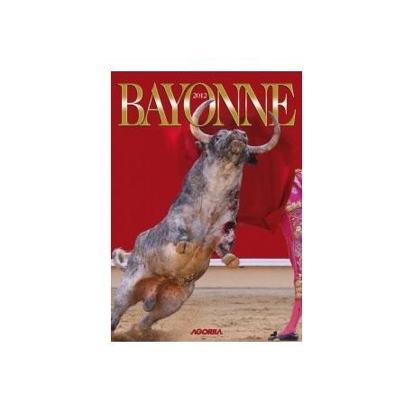 Au coeur des fêtes de Bayonne - Feria Bayonne 2012 - DVD