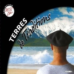 Terres de Traditions - Coffret 3 CD - CD