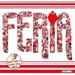 Feria - Feria - CD