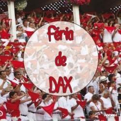 Feria de Dax - FERIA DE DAX - CD
