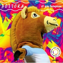 Aviron Bayonnais - POTTOKA ET SON TROUPEAU - CD