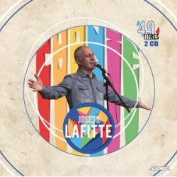 Joseph Lafitte - Chante - CD