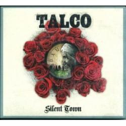 Talco - Silent Town - CD