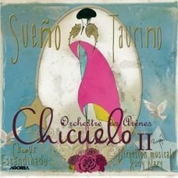 Chicuelo - Sueno Taurino - CD