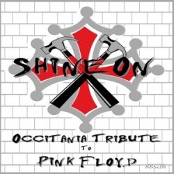 Shine On - Occitania Tribute to Pink Floyd - CD
