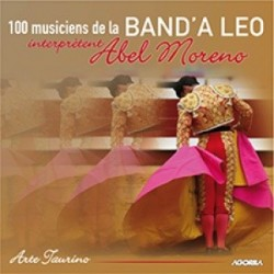 Band'a Leo - Arte Taurino - CD
