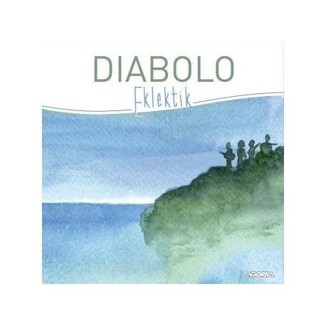 Diabolo - Eklektik - CD