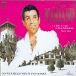 Luis Mariano - Les plus belles voix du Pays Basque - CD