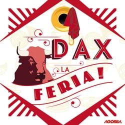Fêtes - Dax la Féria - CD