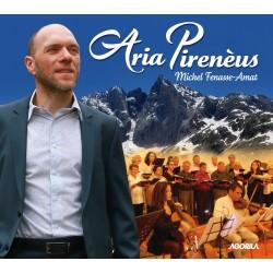 Michel Fenasse Amat - Aria Pirenèus - CD