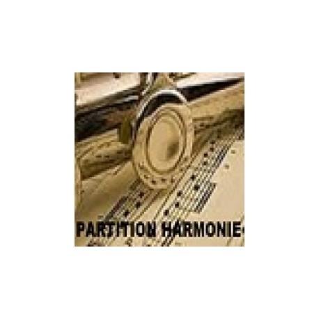 Abel Moreno - Roca Rey - PARTITIONS