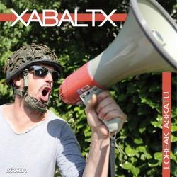 Xabaltx - Loreak askatu - CD