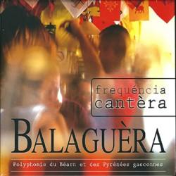 Balaguera - Frequéncia cantèra - CD