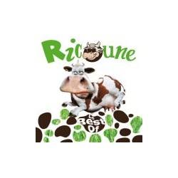 Ricoune - Le Best Of - CD