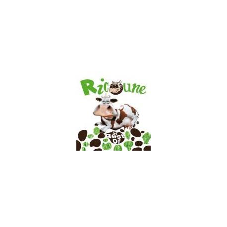 Ricoune - Le Best Of - CD