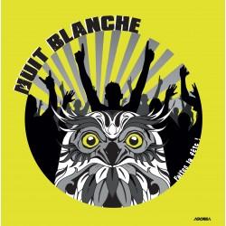Nuit Blanche - Le Top des Fetes - CD