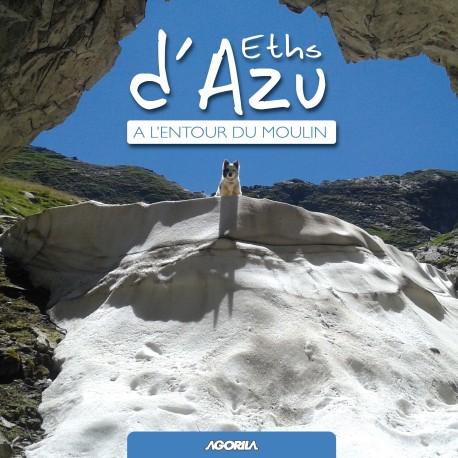 Eths d' Azu - A l'entour du moulin - CD