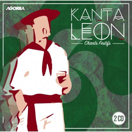 200% Kantaleon (Double cd) - 200% Kantaleon - CD