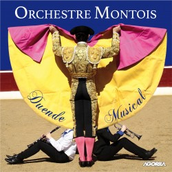 Orchestre Montois - Duende musical - CD