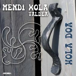 Mendi Xola - Hola doa - CD