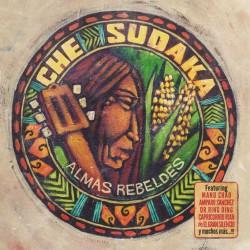 Che Sudaka - Almas Rebeldes - CD