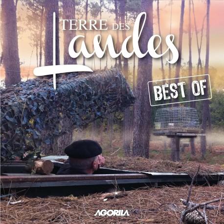 Various Artists -Terre des Landes - CD
