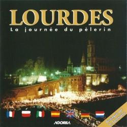Jean Paul Lécot - La journée du pèlerin - CD