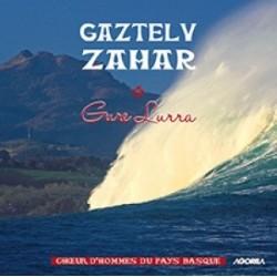 Gaztelu Zahar - Gure Lurra - CD