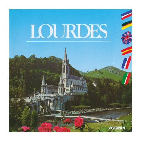 Chants de Lourdes - Une journée de pélerinage - CD