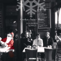 Gorka-Naia-Marc - Eguberri Songs - CD