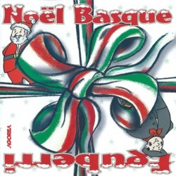 Noel Basque - Eguberri - CD