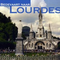 Jean Paul Lécot - Bedevaart Naar Lourdes - CD