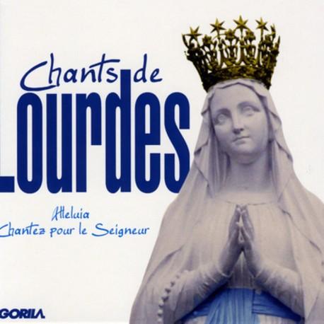 Maitrise de la Cathédrale de Rennes - Alleluia chantez pour le Seigneur - CD