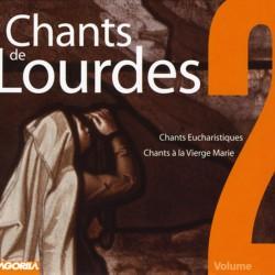 Maitrise de la Cathédrale de Rennes - Chants Eucharistiques, Chants à la Vierge - CD