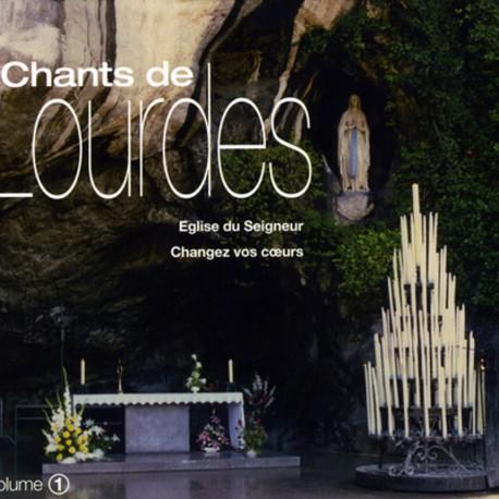Maitrise de la Cathédrale de Rennes - Changez vos cœurs - CD