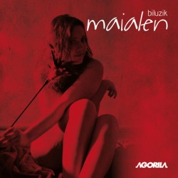 Maialen - BILUZIK - CD