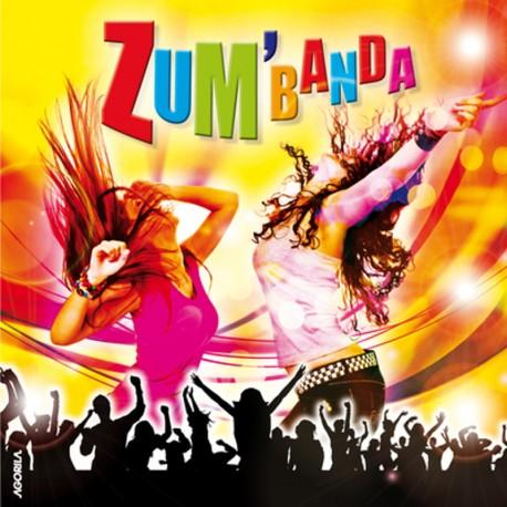 Zum Banda - Zum Banda - CD
