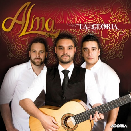 Alma Chula - La Gloria - CD