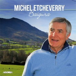 Michel Etcheverry - Baigura - CD