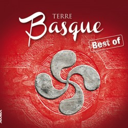Terre Basque - Terre Basque - CD