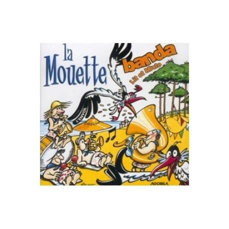 La Mouette - L'envol - CD